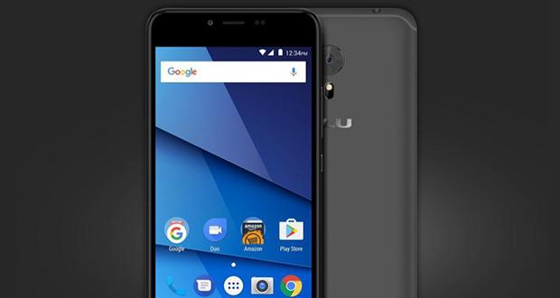 گوشی بلو اس 1 (Blu S1) به بازار آمد؛ میانردهای با دوربین 13 مگاپیکسلی