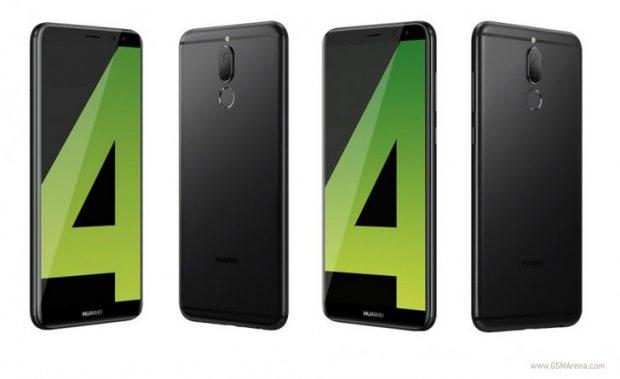 تصویر جدید هواوی میت 10 لایت گوشی جدید هواوی را در رنگی جدید نشان میدهد