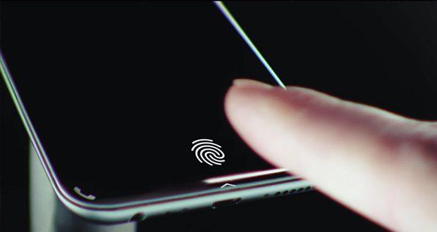 حسگر اثر انگشت نوری