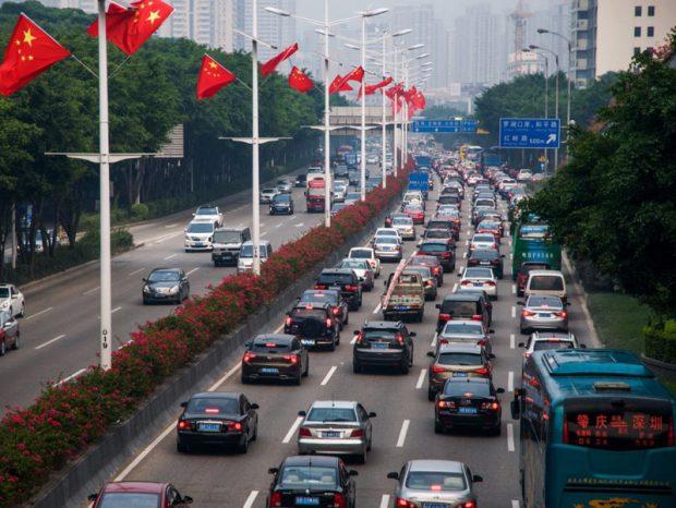 تردد خودروهای بنزینی و دیزلی تا سال 2040 در این کشورها ممنوع میشود