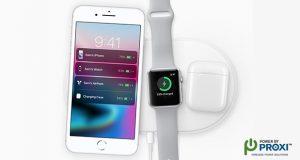 کمپانیPowerbyProxi به تصاحب اپل درآمد؛ بهبود شارژ بی سیم در آیفون های آینده