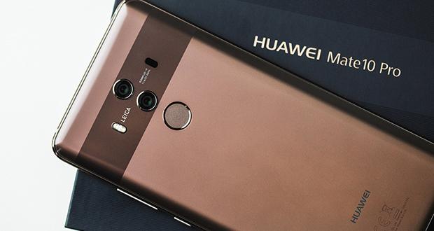 هواوی میت 10 پرو محبوب ترین گوشی سری میت هواوی (نتایج نظرسنجی گجت نیوز)