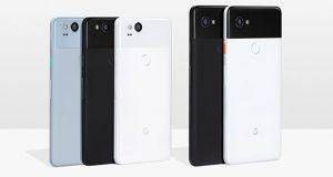 گوگل پیکسل 2 و پیکسل 2 ایکس ال ؛ کدام را ترجیح میدهید؟ (نظرسنجی)