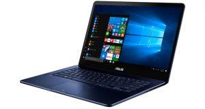 لپ تاپ ایسوس Zenbook Pro UX550