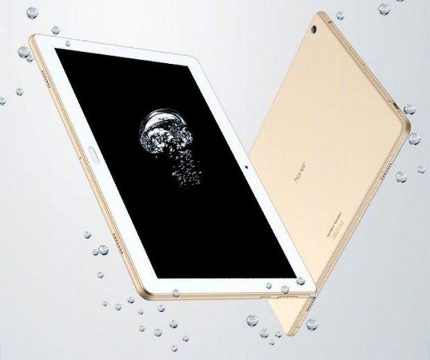 هواوی از محصول جدیدش با نام تبلت آنر واترپلی (Honor WaterPlay) رونمایی کرد