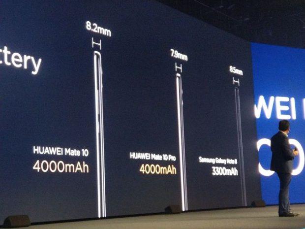هواوی میت 10 (Huawei Mate 10)