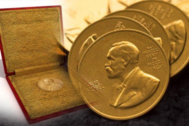 جوایز نوبل 2017