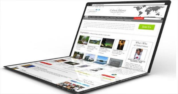 تبلت تاشو مایکروسافت در دست توسعه است