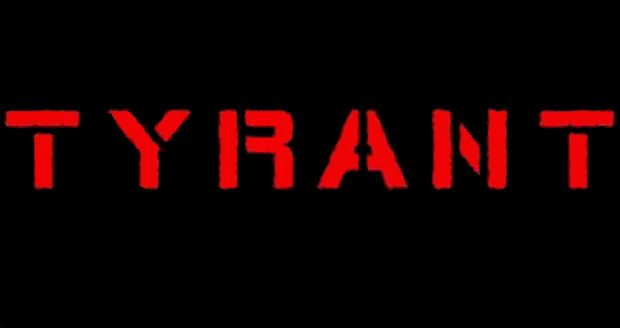 باج افزار Tyrant