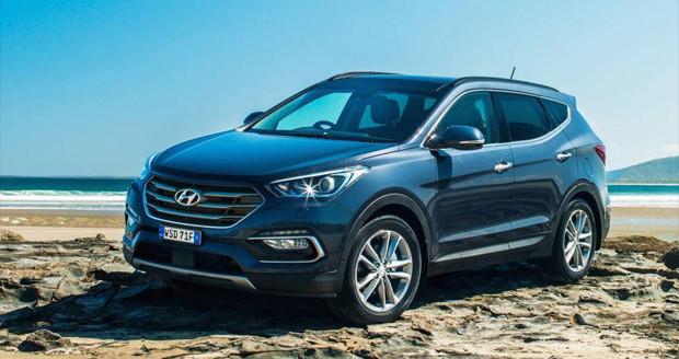 قیمت خودروهای هیوندای در ایران