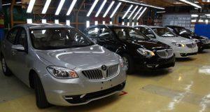 خدمات پس از فروش خودروهای چینی