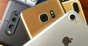 استعلام شناسه گوشی های موبایل