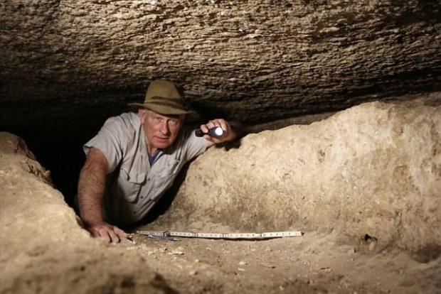 راز ساخت هرم بزرگ جیزه ، تنها بازمانده عجایب هفتگانه، پس از چند هزار سال برملا شد