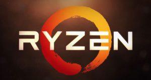 پردازنده های رایزن AMD برای لپ تاپ ها