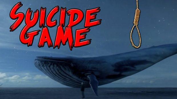 بازی نهنگ آبی در ایران جان دو دختر اصفهانی را گرفت؛ چالش مرگ به ایران آمد!