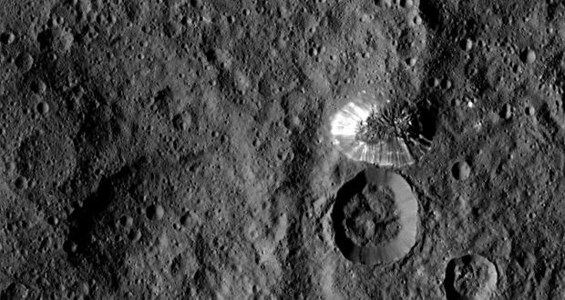 فضاپیمای دان (Dawn) ناسا دوباره به بازدید از سیاره کوتوله سرس میرود؛ اینبار نزدیکتر