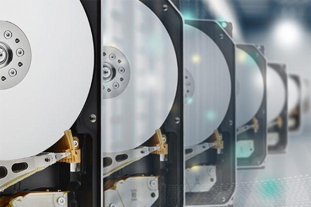 هارد دیسک 14 ترابایتی وسترن