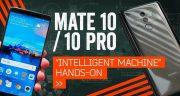 نگاه نزدیک ویدیویی به هواوی میت 10 (Mate 10) و میت 10 پرو (Mate 10 Pro)