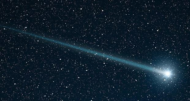 جسم بین ستاره ای در منظومه شمسی