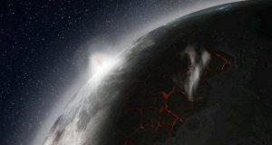 اتمسفر ماه ؛ سکونت در قمر زمین و انجام ماموریتهای فضایی راحتتر خواهند شد!