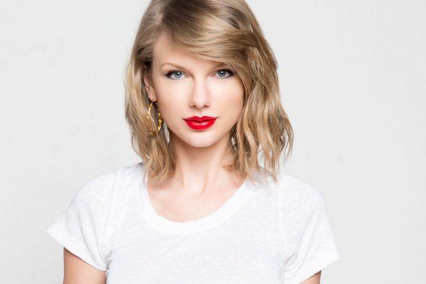 تیلور سوئیفت (Taylor Swift) خواننده معروف آمریکایی
