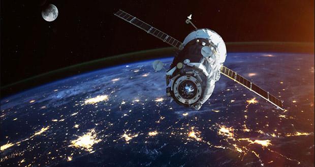 سقوط ایستگاه فضایی چین