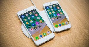 بهبود عمر باتری آیفون 8 و آیفون 8 پلاس اپل