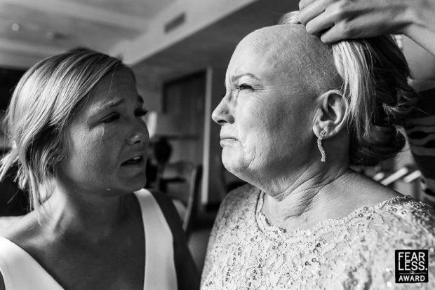 مجموعهای شگفتانگیز از بهترین عکس های عروسی سال 2017