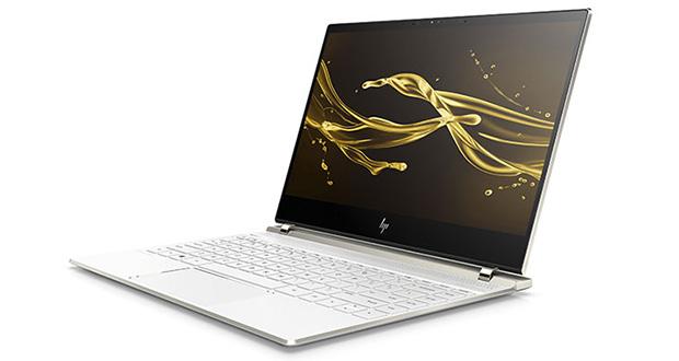 نسخه جدید لپ تاپ HP Spectre 13 Touts