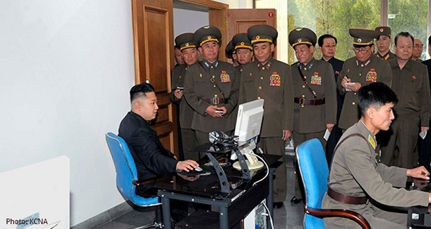 هک اطلاعات محرمانه نظامی کره جنوبی