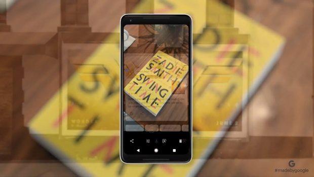 گوگل در تازهترین رویداد خود اطلاعات جالبتوجهی را در مورد فناوری گوگل لنز (Google Lens) منتشر کرد