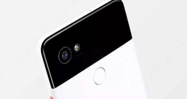 دوربین گوگل پیکسل 2 ایکس ال