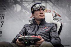 مسابقه Red Bull DR.ONE