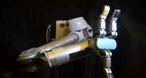 پوست رباتیک ؛ ایدهای برای افزودن قابلیتهای انسانی به رباتها!