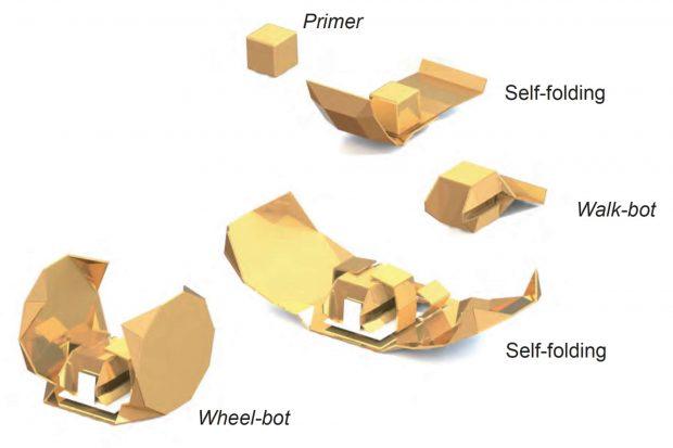 با ربات Primer ، محصولی منحصر به فرد از محققان ام آی تی آشنا شوید (ویدیو)