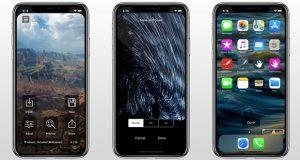 برش صفحه نمایش آیفون 10 را با این اپلیکیشن حذف کنید!