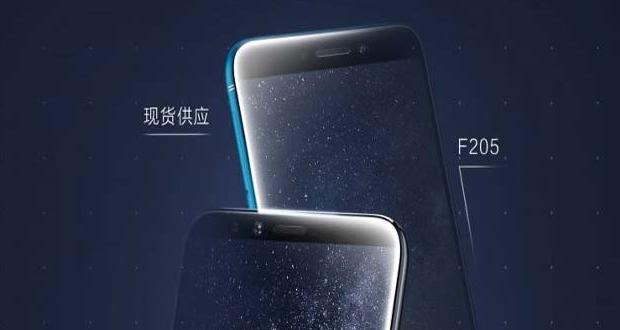 گوشی های جدید جیونی در یک پوستر تبلیغاتی رویت شدند + مشخصات