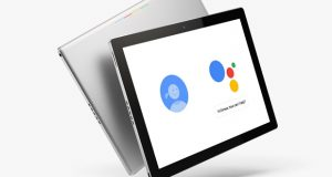 دستیار صوتی گوگل اسیستنت به زودی از تبلت ها نیز پشتیبانی میکند