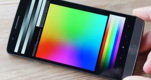 به نظر شما مهمترین ویژگی صفحه نمایش گوشی چیست؟ (نظرسنجی)
