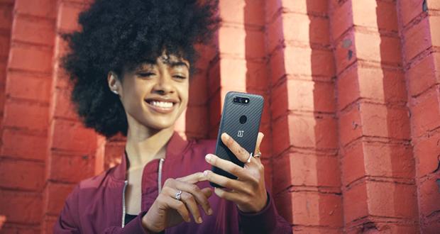 قیمت وان پلاس 5 تی (OnePlus 5T) و زمان عرضه آن رسما اعلام شد