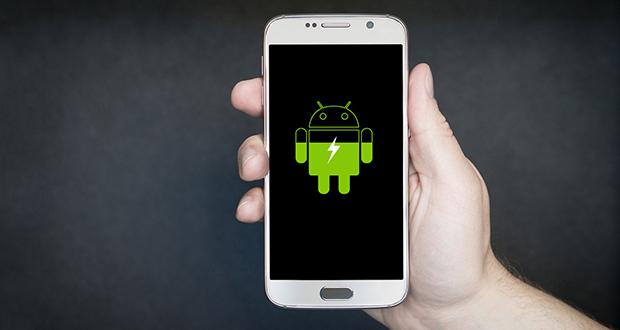 راه کارهایی جهت کاهش مصرف باتری گوشی برای کاربران مبتدی اندروید