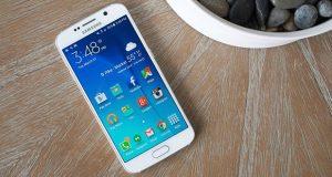 آپدیت اندروید 8 برای گلکسی اس 6 (Galaxy S6) در راه است