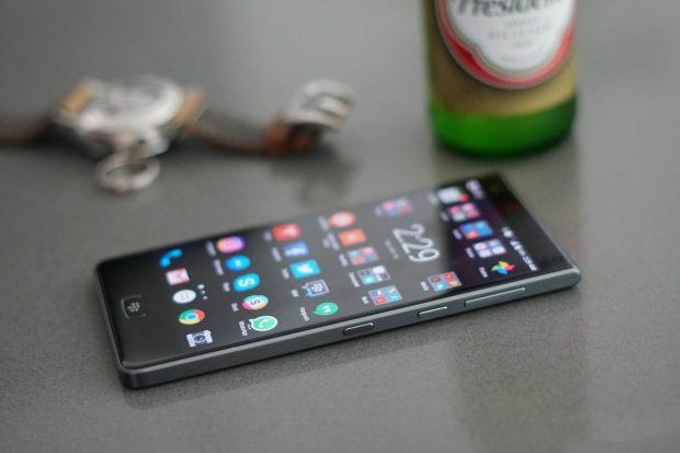 گوشی های ارزان