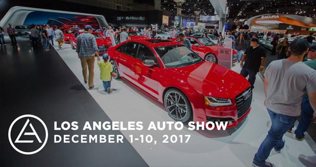 نمایشگاه خودرو 2017