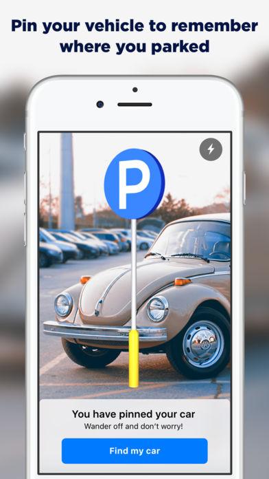 اپلیکیشن PinDrive