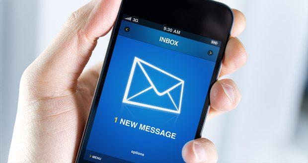 پیامک های تبلیغاتی مزاحم