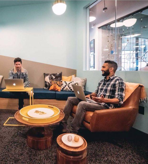 معرفی چند مورد از دفاتر کاری آینده که تصور شما از سالهای پیش رو را تغییر خواهند داد