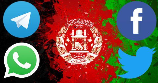 تلگرام در افغانستان
