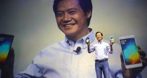 دست داشتن مدیر عامل شیائومی در ماینینگ بیت کون