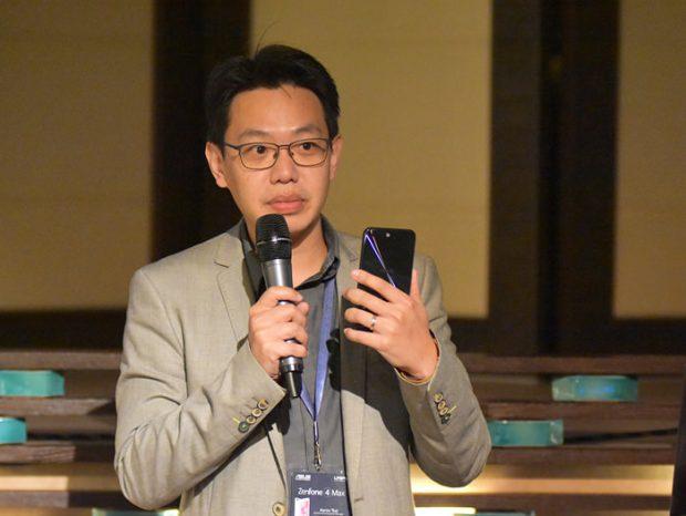 گوشی های سری زنفون 4